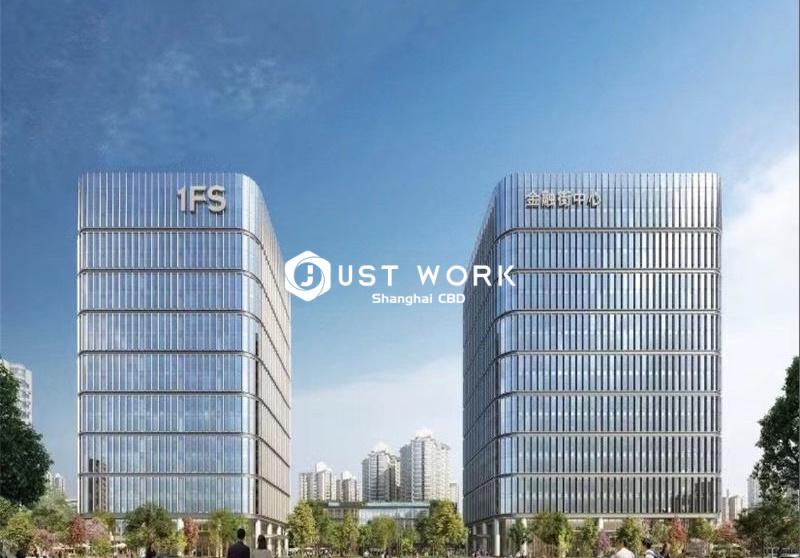 金融街中心 (7)