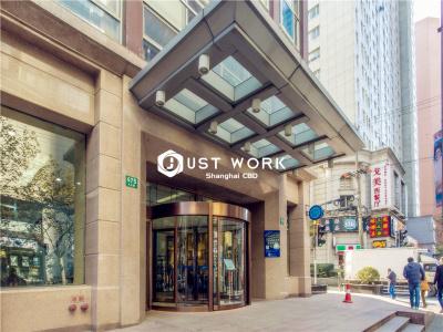 长江新能源大厦 (1)