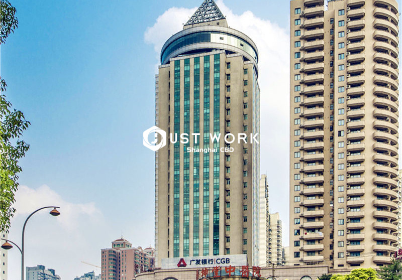 广东发展银行大厦 (4)