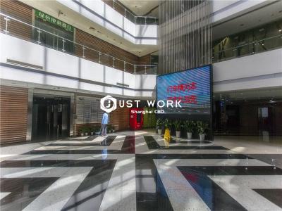 漕河泾国际孵化中心 (4)
