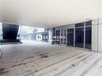 中海国际中心 (2)