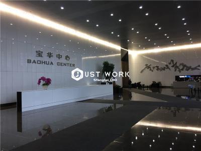 宝华中心 (1)