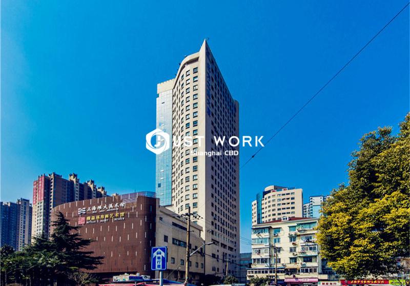 华普科技大厦 (3)