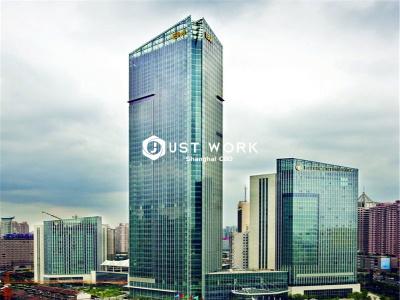 宝矿洲际中心 (2)