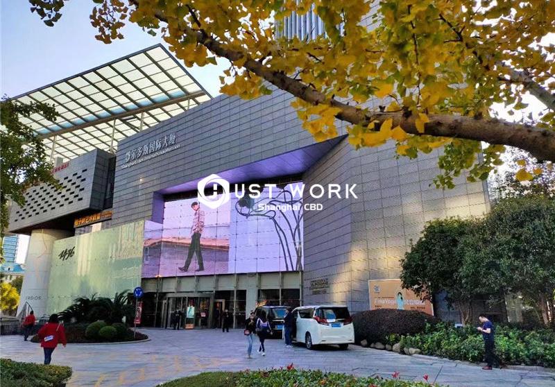 鄂尔多斯大厦 (1)