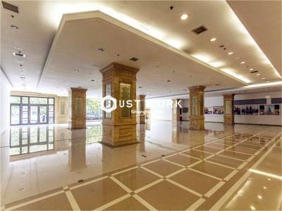 广东发展银行大厦 (7)