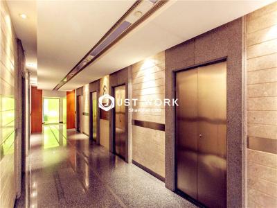 绿地商务大厦 (5)