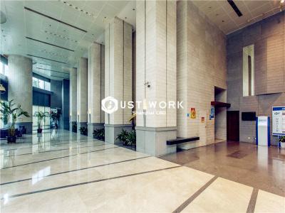 绿地商务大厦 (2)