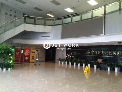 科技产业化大楼 (3)