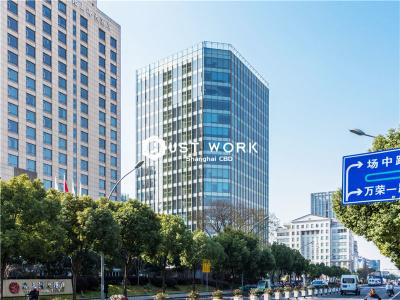 晋润海棠大厦 (5)