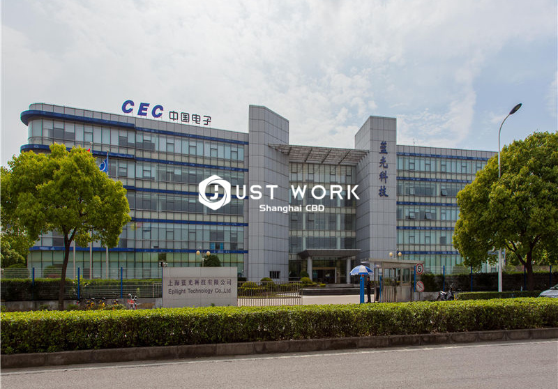 张江蓝光科技园 (1)