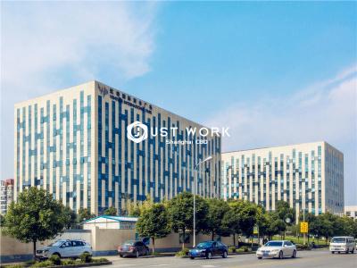 虹桥国际商务广场 (10)