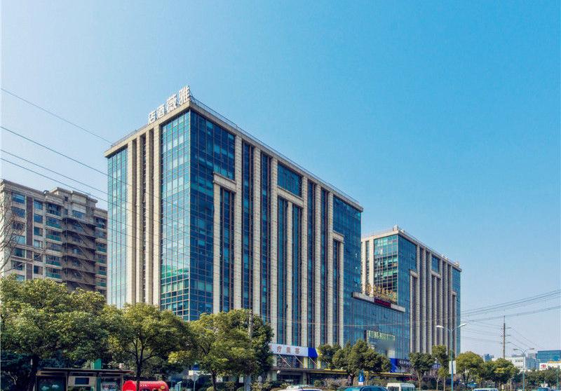 金沙商务广场 (4)