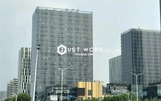 前滩世贸中心 (1)