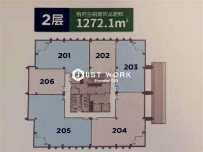 虹桥荣广大厦 (14)