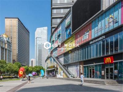 太阳城city广场 (4)