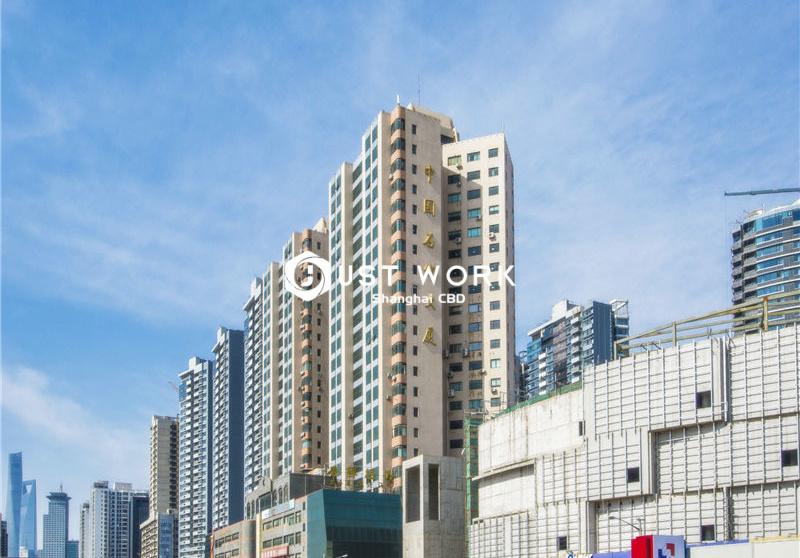 中国石化大厦 (1)