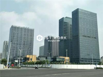 前滩世贸中心 (3)