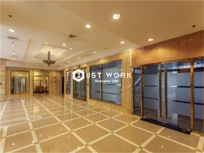 广东发展银行大厦 (8)