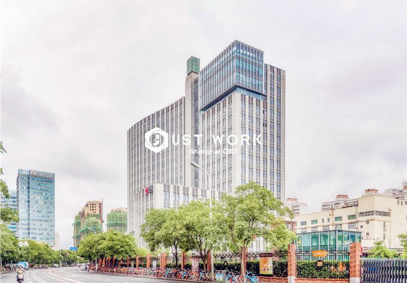 电科滨江中心 (4)