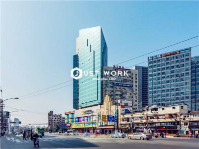 国际商厦商务楼 (4)