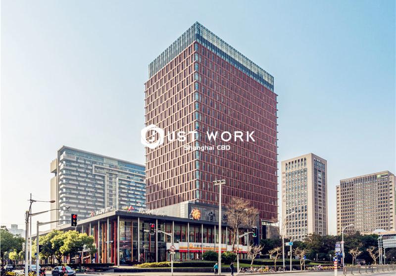 东方蓝海国际广场 (4)