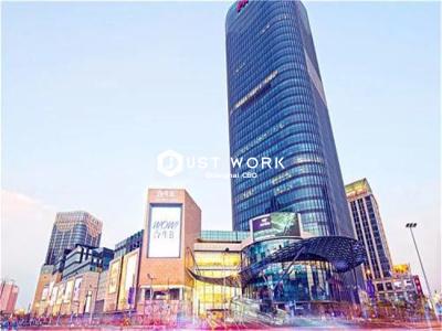 合生汇国际中心 (2)