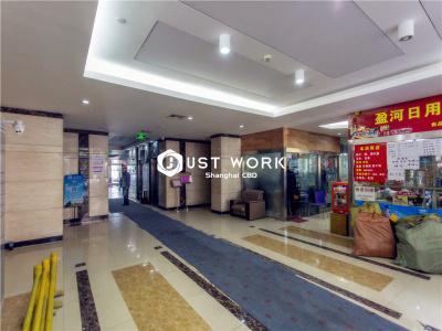 上海信息技术大厦 (1)
