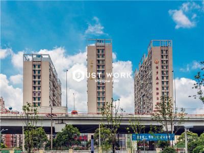 龙泽大厦 (5)