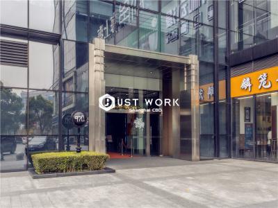 海上海弘基休闲广场 (1)