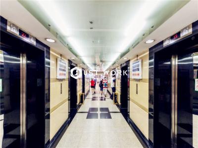 沪东金融大厦 (2)