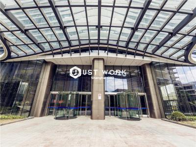 浦江国际金融广场 (7)