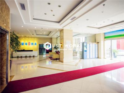 慧峰商务大厦 (4)