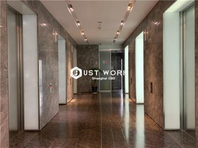 新华保险大厦 (5)