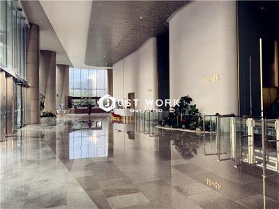 浦江国际金融广场 (8)