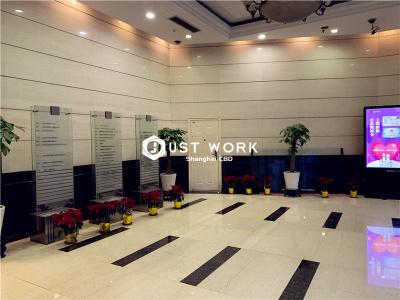 上海海湾大厦 (3)