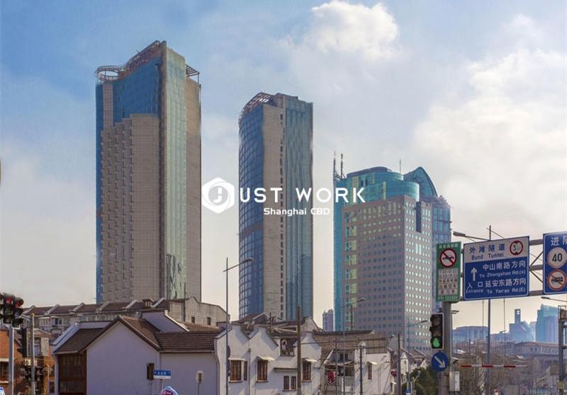 上海海湾大厦 (6)