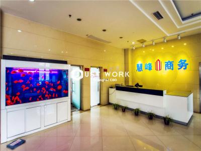 慧峰商务大厦 (5)