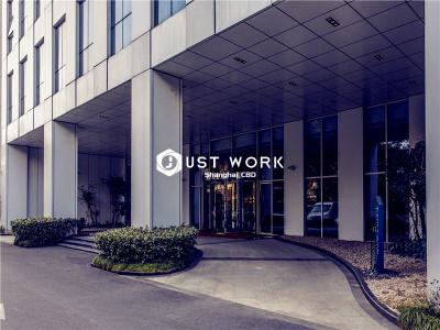 绿地汇创国际大厦 (2)
