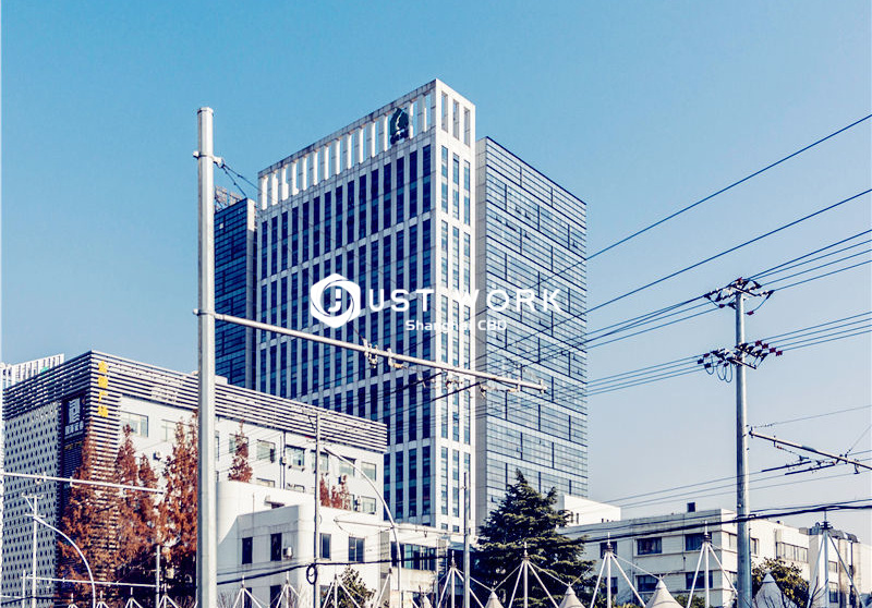 绿地汇创国际大厦 (5)