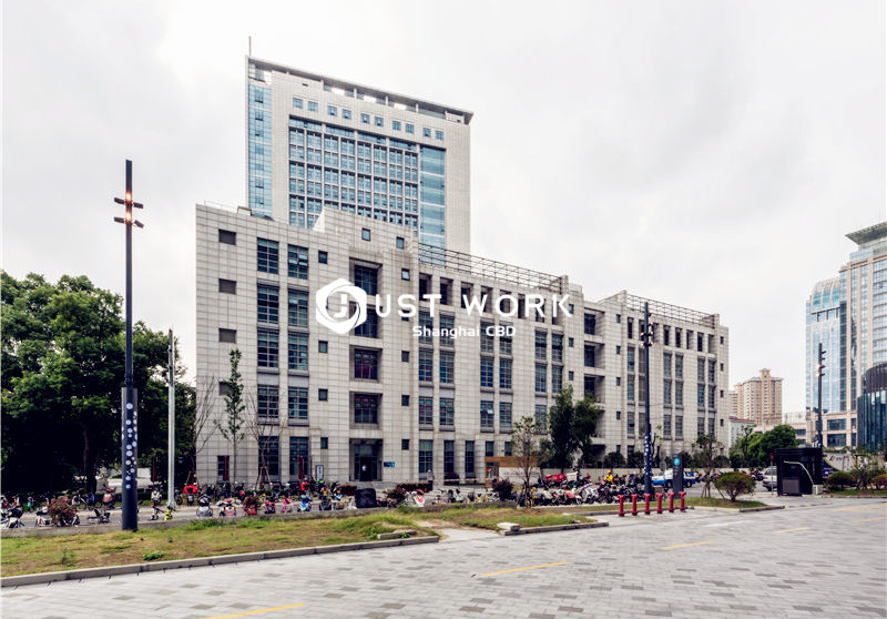 中国(上海)创业者公共实训基地 (4)