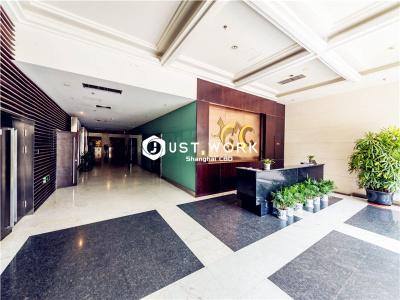 郡江国际大厦 (5)