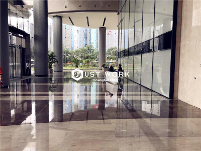 合生汇国际中心 (11)