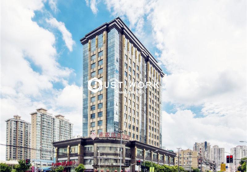 富庆国定大厦 (3)