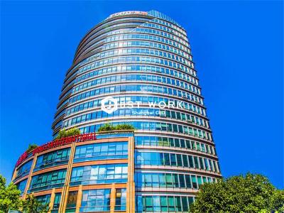 复城国际大厦 (3)
