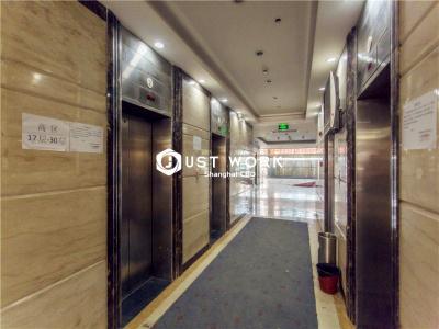 上海信息技术大厦 (4)