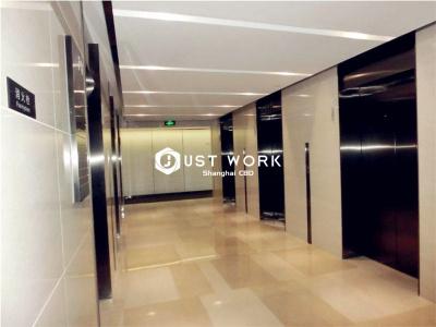 西子国际中心 (9)