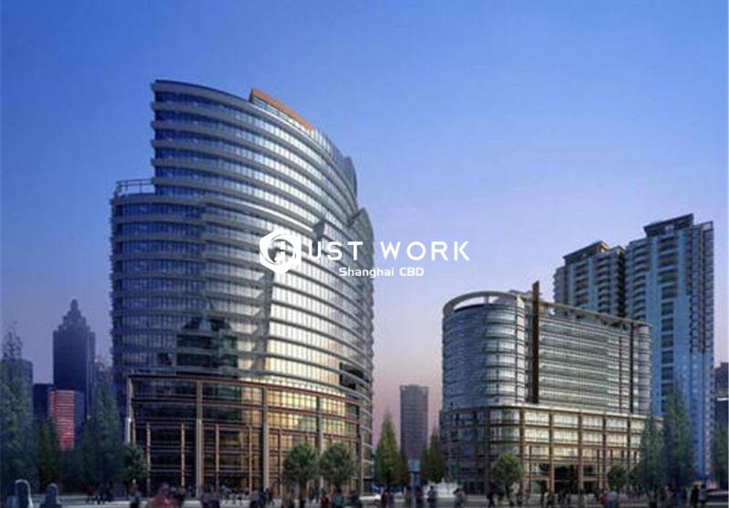 复城国际大厦 (4)