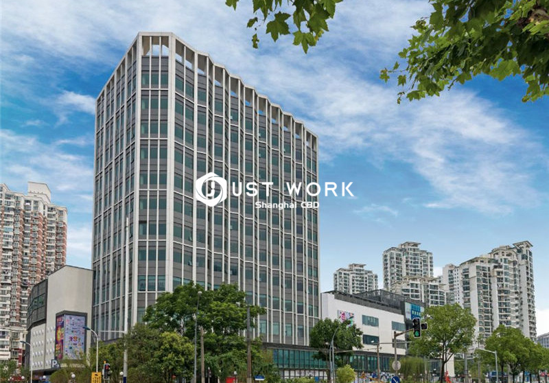 上滨生活广场 (2)
