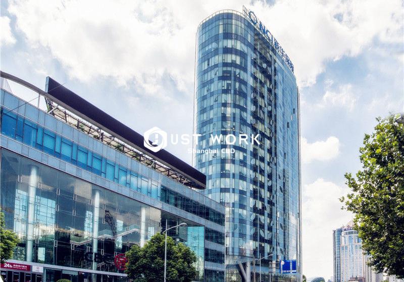 新华保险大厦 (6)